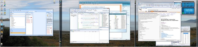 Use Multiple Monitors? Checkout UltraMon from Realtime Soft